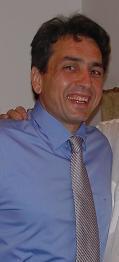 Eddie Baki